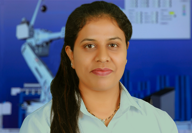 Reshma Imaratwale